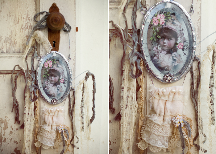 Doorhanging